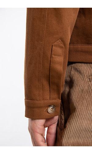 Yoost Yoost Jacket / Fedde / Rust