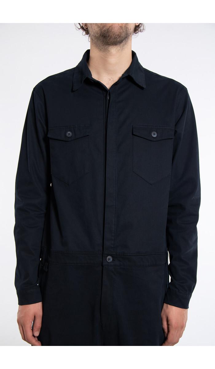 Yoost Yoost Overall / Boilersuit / Navy