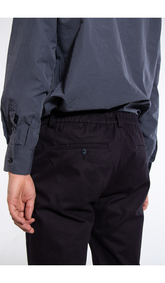 Yoost Yoost Trousers / Mr. Casual / Navy