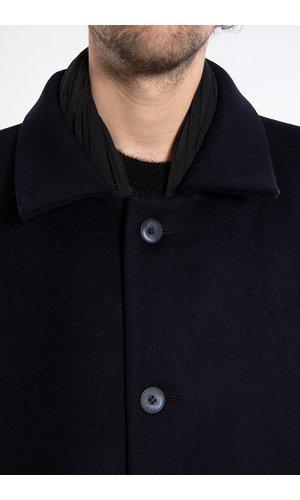 Yoost Yoost Jas / Raglan Coat / Navy