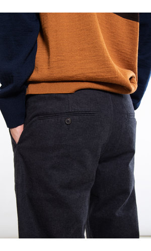 Universal Works Universal Works Trousers / Military Chino / Grey