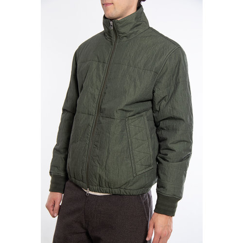 Universal Works Universal Works Jacket / Padded Jacket / Green