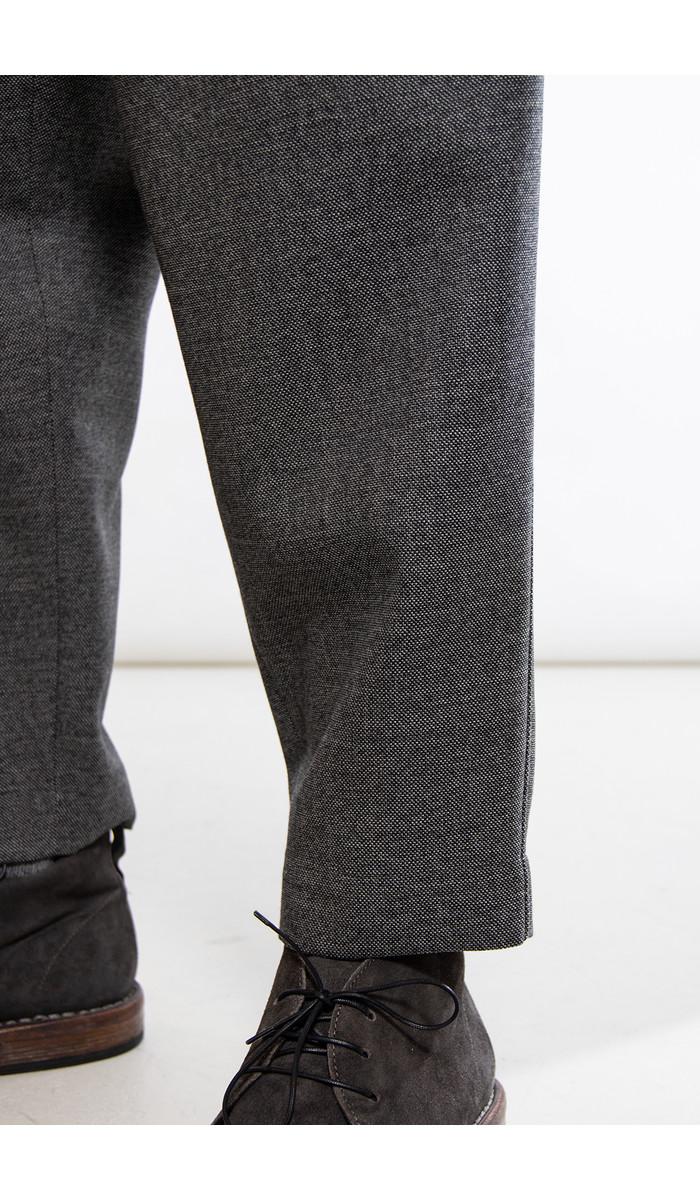 Marni Marni Trousers / PUMU0017A0 / Black White