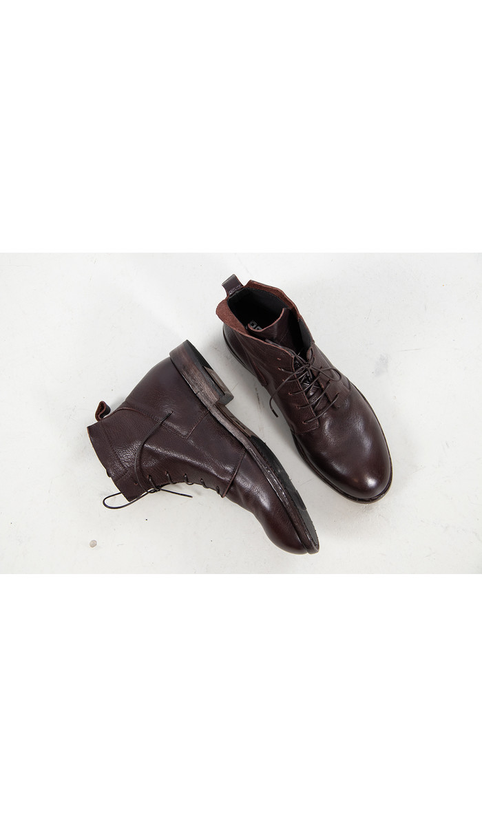 Moma Moma Boots / 2BW100-CU / Brown