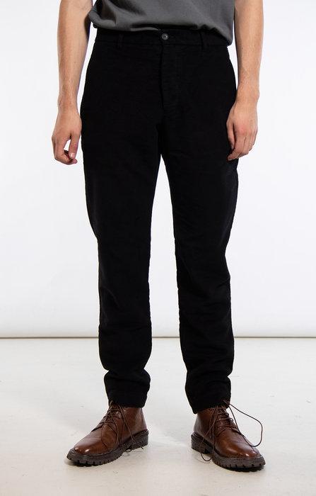 7d 7d Trousers  / Hundred-Four / Black