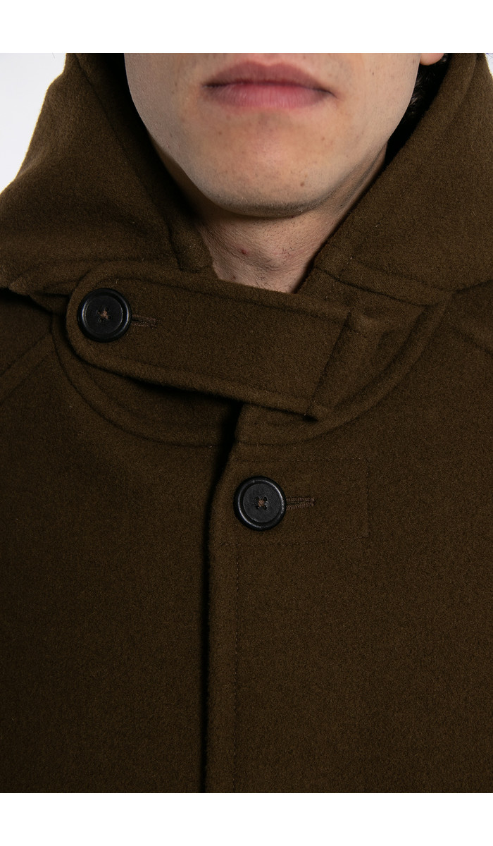 Our Legacy Our Legacy Coat / Duffel / Brown