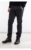 Hannes Roether Trousers / Track / Anthracite