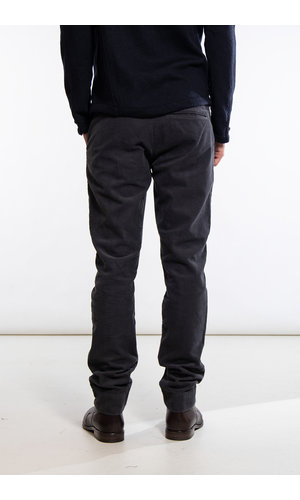 Hannes Roether Hannes Roether Trousers / Track / Anthracite