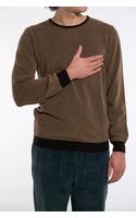 Bellwood Sweater / 320H1001 / Brown