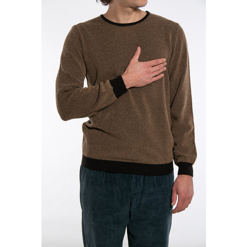 Bellwood Bellwood Sweater / 320H1001 / Brown