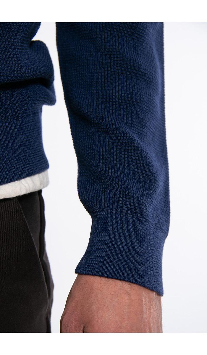 Bellwood Bellwood Sweater / 320M0901 / Blue