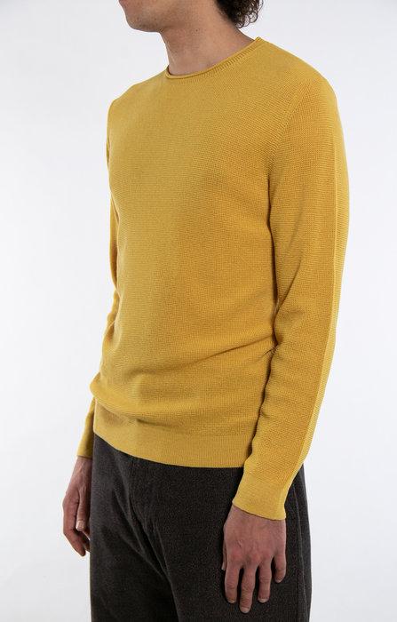 Bellwood Bellwood Sweater / 320M0901 / Yellow