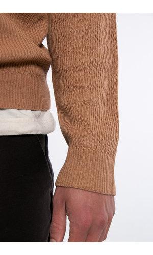 Bellwood Bellwood Sweater / 320S1001 / Camel
