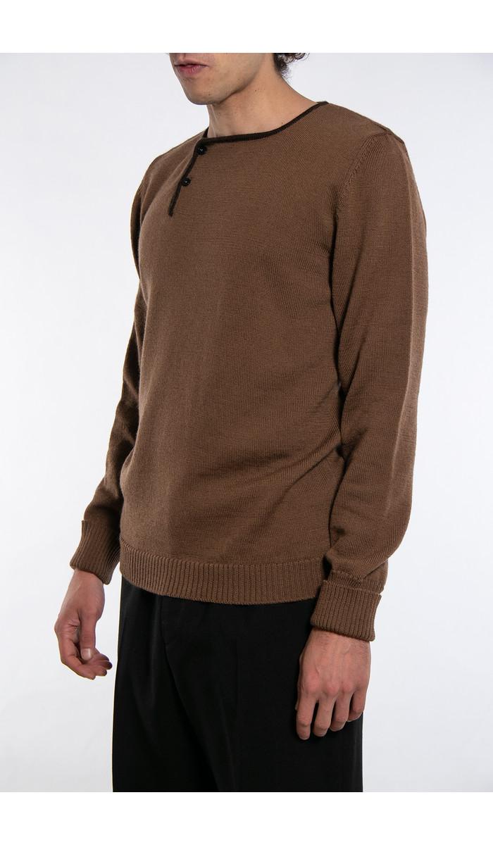 G.R.P. Firenze G.R.P. Sweater / Max 1 Bis / Brown