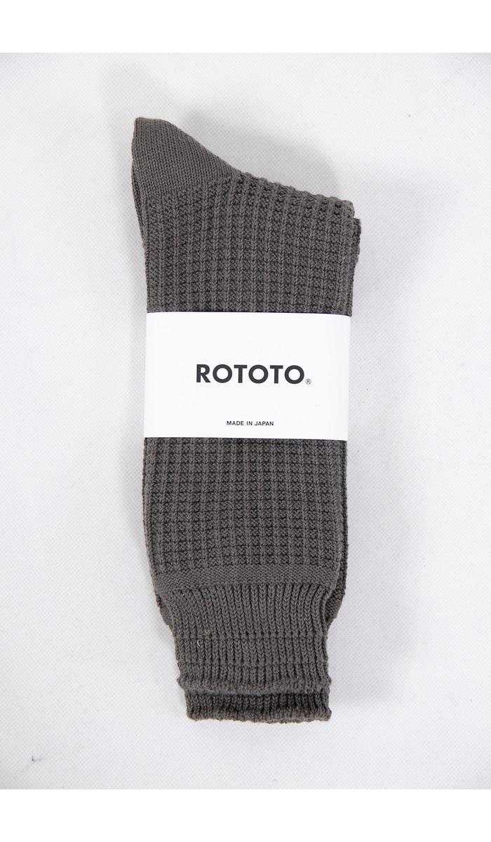 RoToTo RoToTo Sok / Waffle / Houtskool