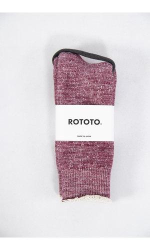RoToTo RoToTo Sok / Double Face / Wijn