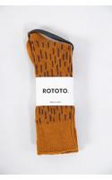 RoToTo Sok / Rain Drop / Oranje