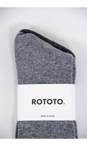 RoToTo RoToTo Sok / Mof Crew / L. Grijs