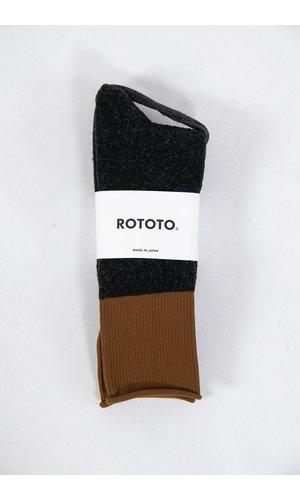 RoToTo RoToTo Sok / Double Face / Kameel