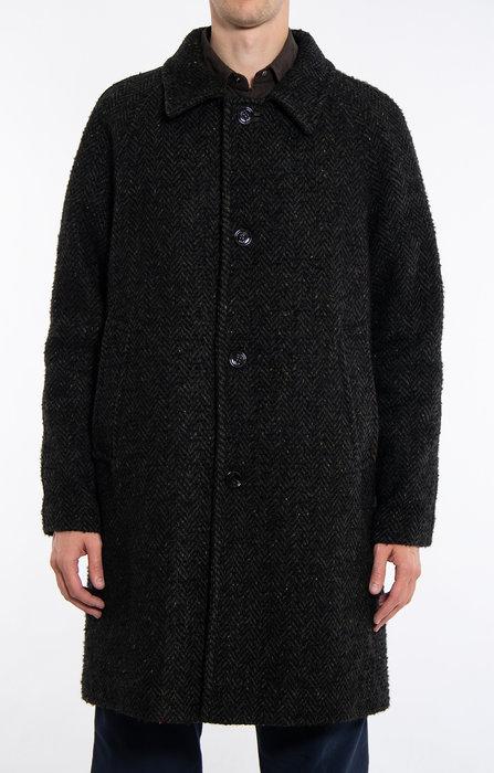 Palto Palto Coat / Marcello Neo / Green