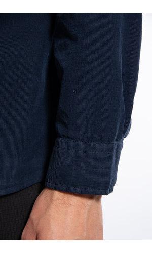 Xacus Overhemd / 71193 / Blauw