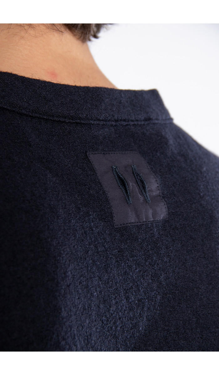 Hannes Roether Hannes Roether Sweater / Darone / Navy