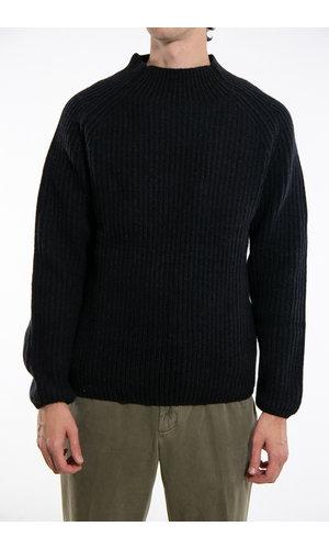 7d 7d Sweater / Eight / Light Black