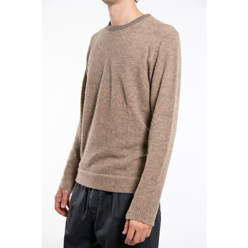 7d 7d Sweater / Ten / Beige