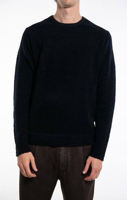 7d 7d Sweater / Ten / Navy
