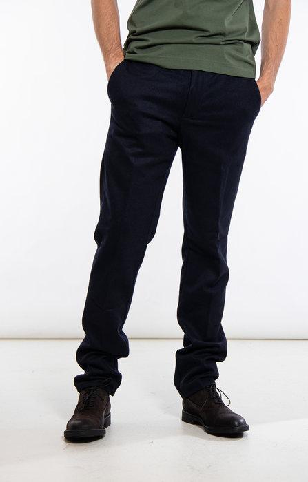 Myths Myths Trousers / 20WM10L30 / Navy
