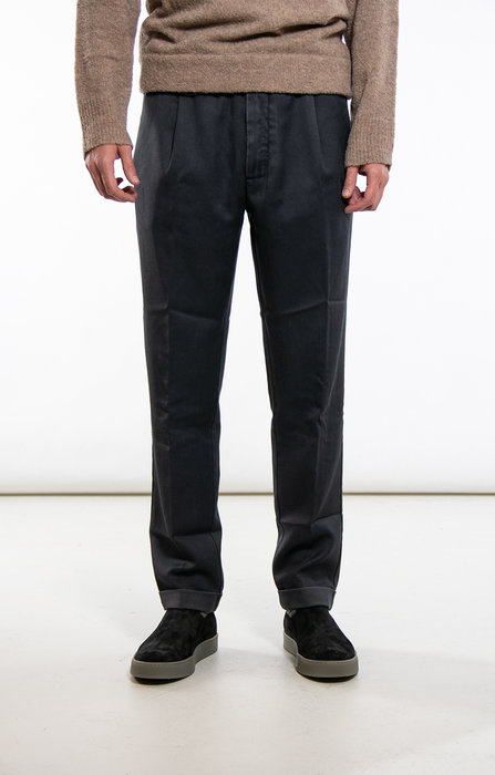 Myths Myths Trousers / 20WM19L100 / RAF Blue