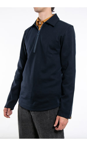 m3a m3a Polo Sweater / Gomos LS / Navy