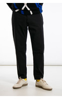 Universal Works Trousers / Military Chino / Black