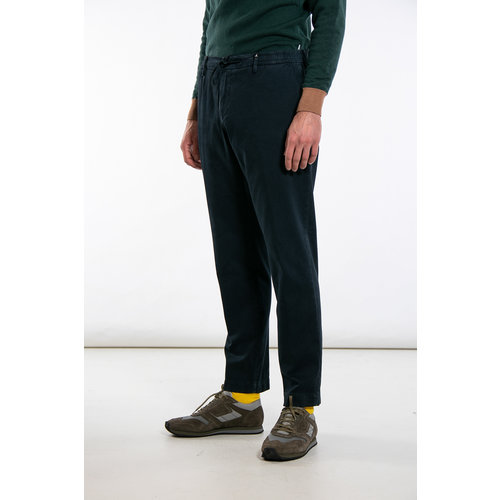 Myths Myths Trousers / 20WM12L274 / Blue