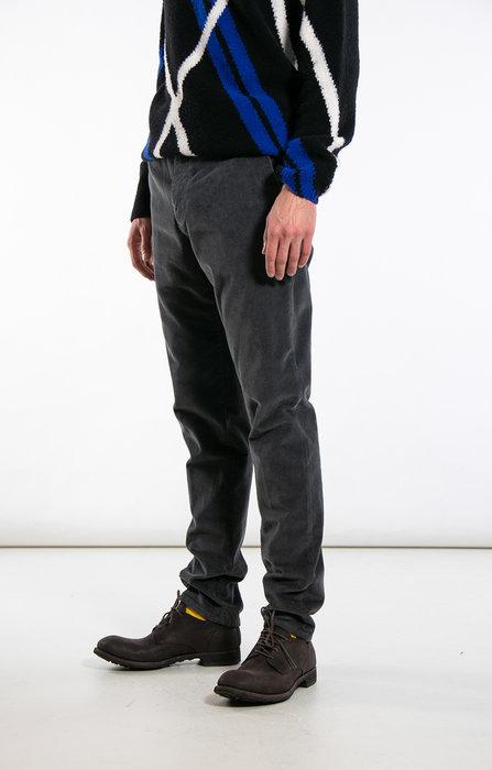 Myths Myths Trousers / 20WM10L07 / Grey