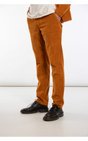 Homecore Trousers / Drawide / Rust