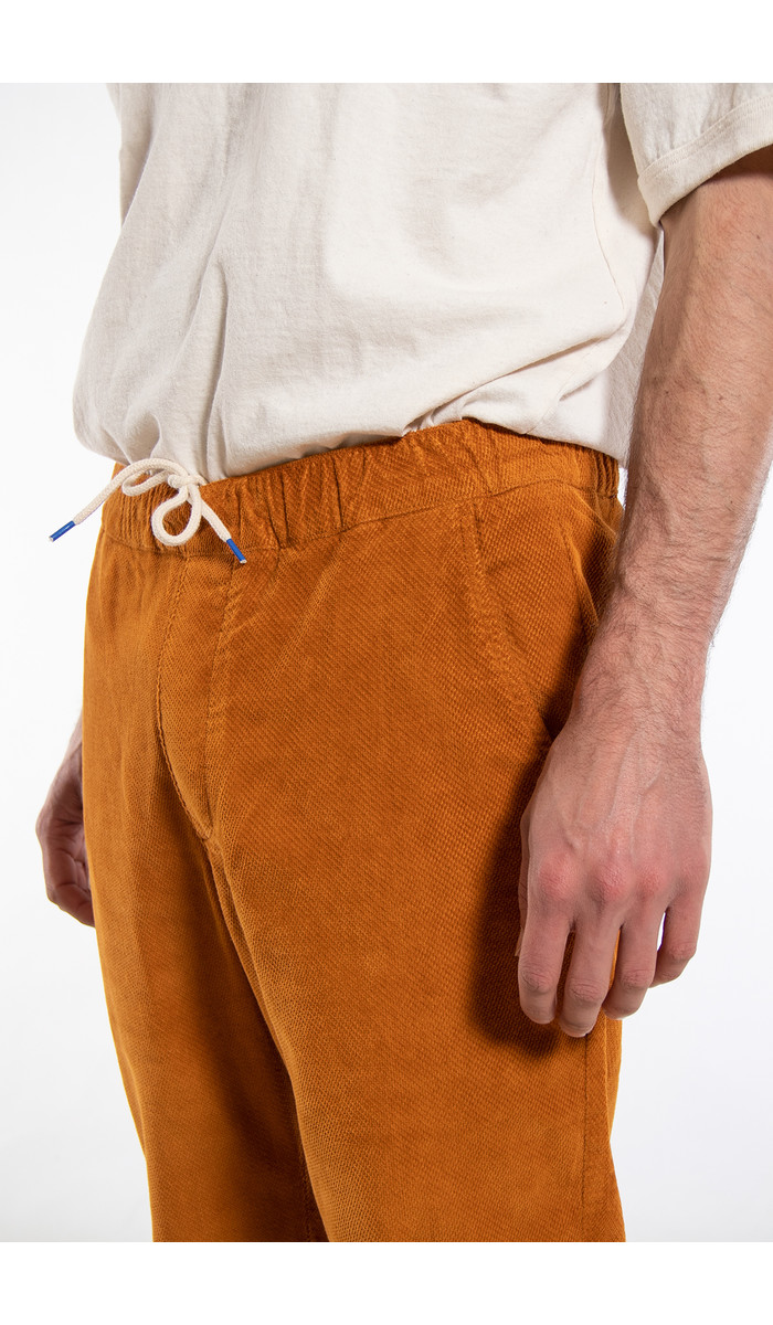Homecore Homecore Trousers / Drawide / Rust