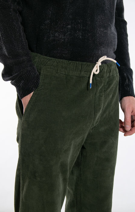 Homecore Homecore Trousers / Drawide / Green