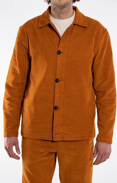 Homecore Homecore Jacket / Kris /Rust