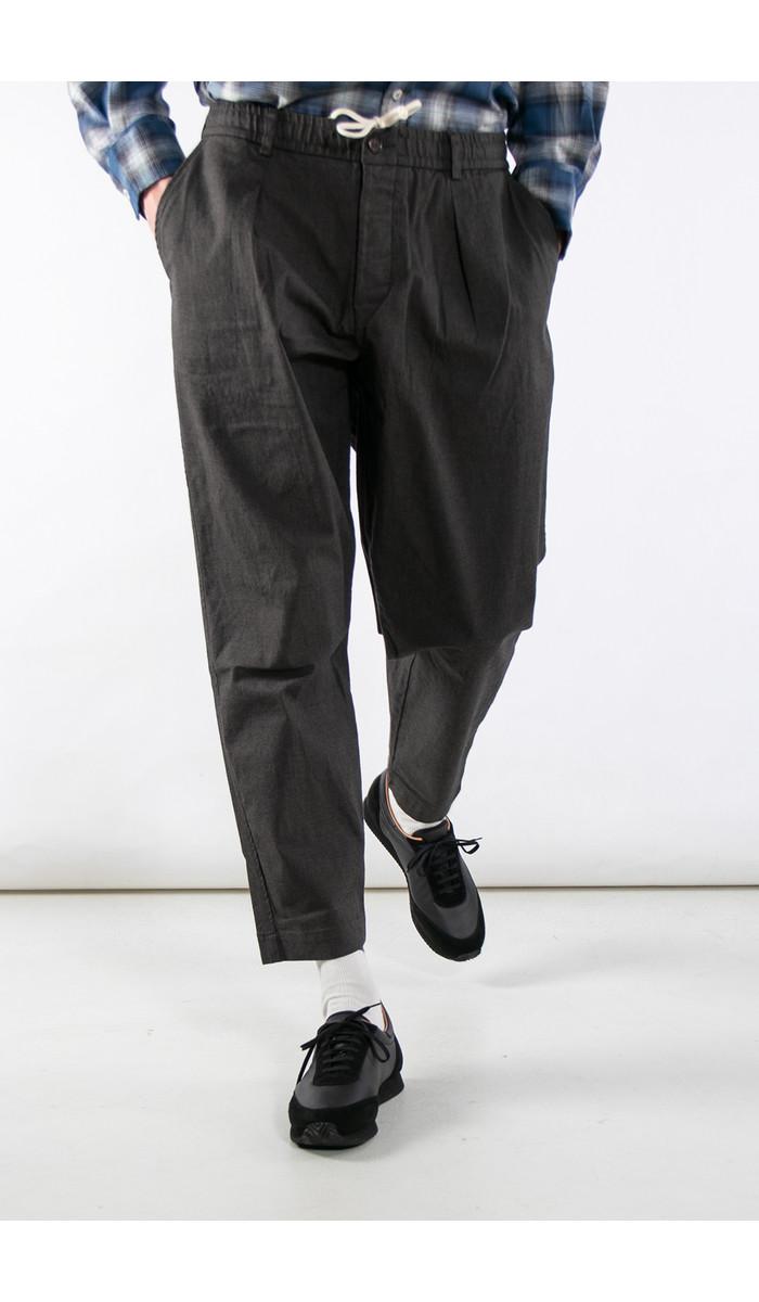 Reproduction of Found Reproduction of Found Sneaker / 1000LS / Zwart