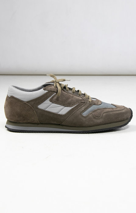 Reproduction of Found Reproduction of Found Sneaker / 1800FS / Grey Khaki