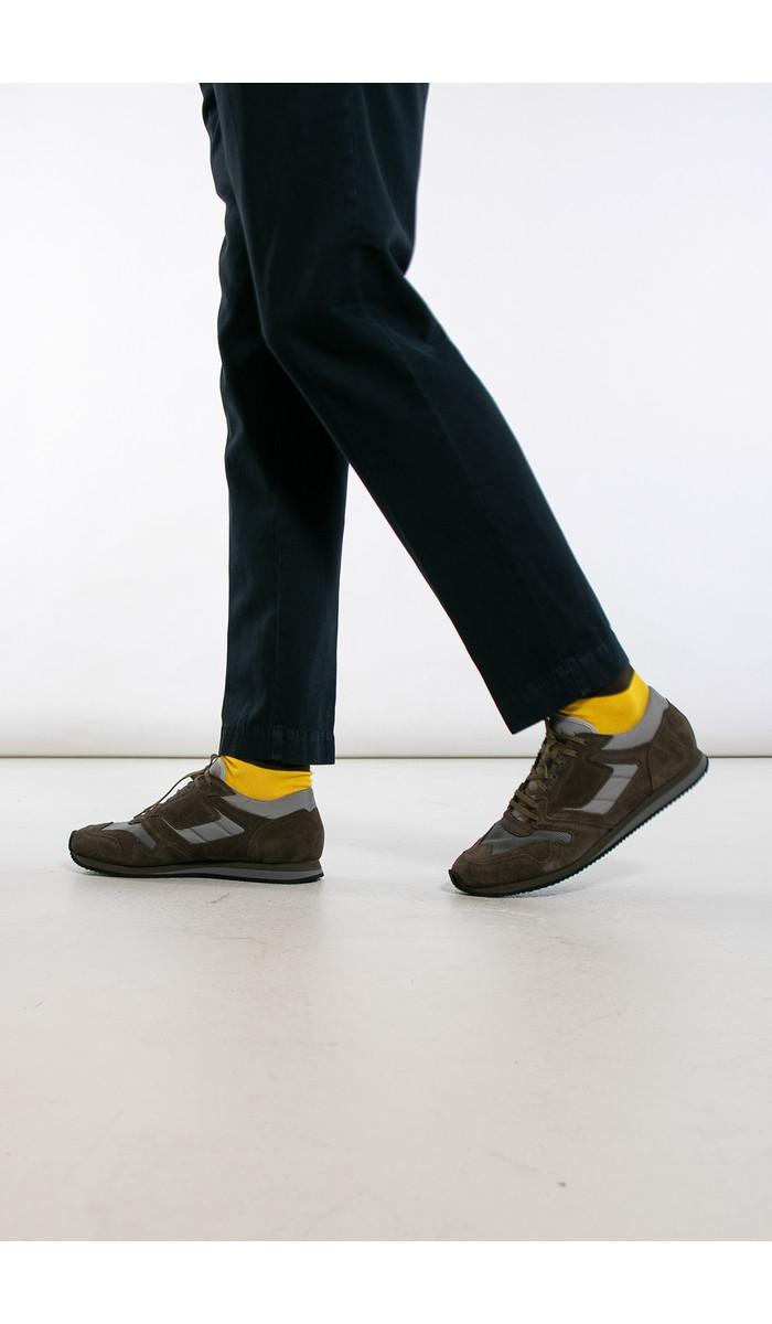 Reproduction of Found Reproduction of Found Sneaker / 1800FS / Grey Khaki
