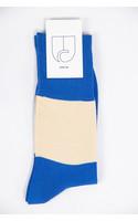 c r i s Sock / Tony Two Time / Blue