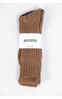 RoToTo Sok / Loose Pile / Bruin