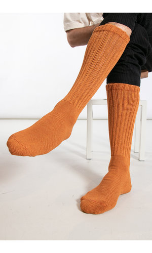 RoToTo RoToTo Sok / Loose Pile / Oranje