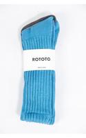 RoToTo Sok / Loose Pile / Blauw