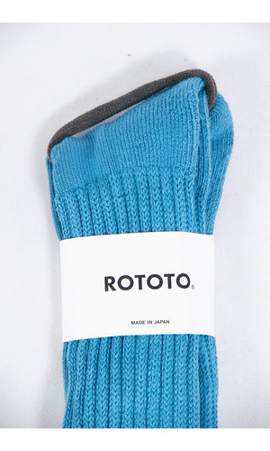 RoToTo RoToTo Sok / Loose Pile / Blauw
