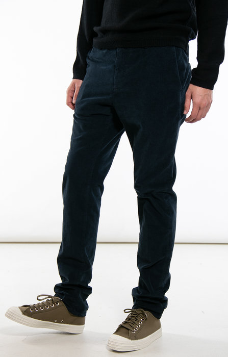 Myths Myths Trousers / 20WM10L07 / Navy