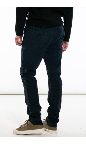 Myths Myths Trousers / 20WM10L07 / Navy