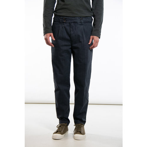 Myths Myths Trousers / 20WM18L46 / Blue